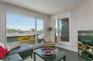 """Photo 8: 312 1588 E HASTINGS Street in Vancouver: Hastings Condo for sale in """"Boheme"""" (Vancouver East)  : MLS®# R2169740"""