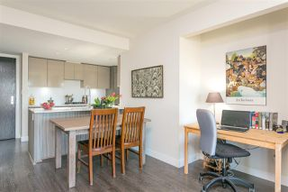 """Photo 4: 312 1588 E HASTINGS Street in Vancouver: Hastings Condo for sale in """"Boheme"""" (Vancouver East)  : MLS®# R2169740"""