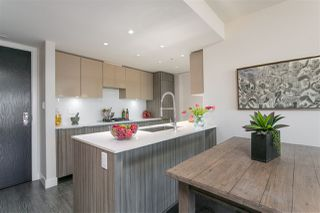 """Photo 3: 312 1588 E HASTINGS Street in Vancouver: Hastings Condo for sale in """"Boheme"""" (Vancouver East)  : MLS®# R2169740"""