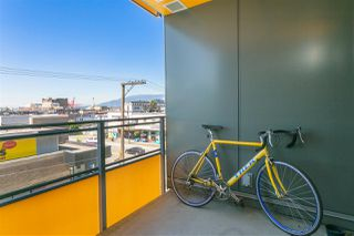 """Photo 9: 312 1588 E HASTINGS Street in Vancouver: Hastings Condo for sale in """"Boheme"""" (Vancouver East)  : MLS®# R2169740"""