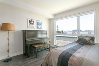 """Photo 12: 312 1588 E HASTINGS Street in Vancouver: Hastings Condo for sale in """"Boheme"""" (Vancouver East)  : MLS®# R2169740"""