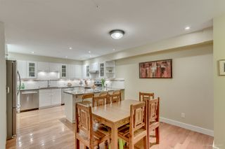 "Photo 5: 758 W 15TH Avenue in Vancouver: Fairview VW Townhouse for sale in ""Sixteen Willows"" (Vancouver West)  : MLS®# R2170296"