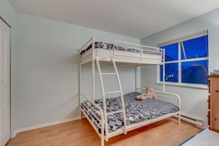 "Photo 15: 758 W 15TH Avenue in Vancouver: Fairview VW Townhouse for sale in ""Sixteen Willows"" (Vancouver West)  : MLS®# R2170296"