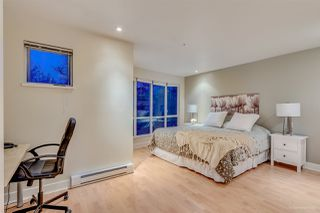 "Photo 10: 758 W 15TH Avenue in Vancouver: Fairview VW Townhouse for sale in ""Sixteen Willows"" (Vancouver West)  : MLS®# R2170296"