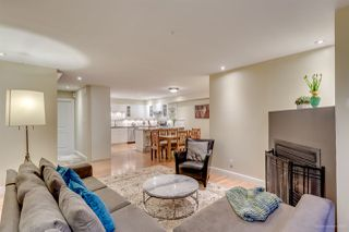 "Photo 9: 758 W 15TH Avenue in Vancouver: Fairview VW Townhouse for sale in ""Sixteen Willows"" (Vancouver West)  : MLS®# R2170296"