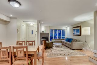 "Photo 7: 758 W 15TH Avenue in Vancouver: Fairview VW Townhouse for sale in ""Sixteen Willows"" (Vancouver West)  : MLS®# R2170296"