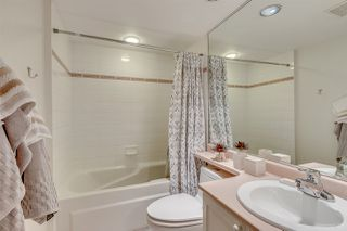 "Photo 13: 758 W 15TH Avenue in Vancouver: Fairview VW Townhouse for sale in ""Sixteen Willows"" (Vancouver West)  : MLS®# R2170296"
