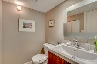 "Photo 4: 758 W 15TH Avenue in Vancouver: Fairview VW Townhouse for sale in ""Sixteen Willows"" (Vancouver West)  : MLS®# R2170296"