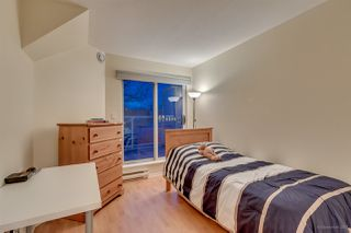 "Photo 14: 758 W 15TH Avenue in Vancouver: Fairview VW Townhouse for sale in ""Sixteen Willows"" (Vancouver West)  : MLS®# R2170296"