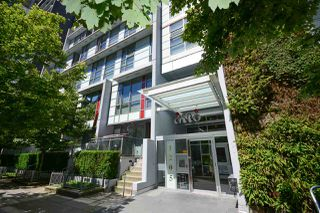 """Photo 1: 307 1205 HOWE Street in Vancouver: Downtown VW Condo for sale in """"Alto"""" (Vancouver West)  : MLS®# R2174214"""