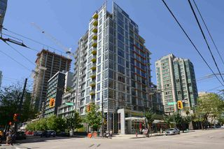 """Photo 18: 307 1205 HOWE Street in Vancouver: Downtown VW Condo for sale in """"Alto"""" (Vancouver West)  : MLS®# R2174214"""