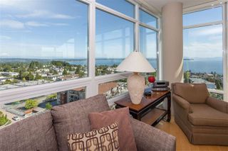"Photo 8: 1301 1473 JOHNSTON Road: White Rock Condo for sale in ""Miramar Towers"" (South Surrey White Rock)  : MLS®# R2174785"