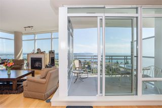 "Photo 9: 1301 1473 JOHNSTON Road: White Rock Condo for sale in ""Miramar Towers"" (South Surrey White Rock)  : MLS®# R2174785"