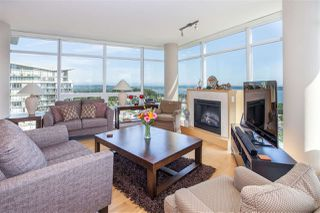 "Photo 6: 1301 1473 JOHNSTON Road: White Rock Condo for sale in ""Miramar Towers"" (South Surrey White Rock)  : MLS®# R2174785"