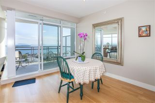 "Photo 10: 1301 1473 JOHNSTON Road: White Rock Condo for sale in ""Miramar Towers"" (South Surrey White Rock)  : MLS®# R2174785"