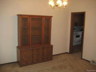 Photo 6: 161 Helmsdale Avenue in Winnipeg: East Kildonan Residential for sale (3C)  : MLS®# 1715945