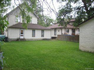 Photo 18: 161 Helmsdale Avenue in Winnipeg: East Kildonan Residential for sale (3C)  : MLS®# 1715945