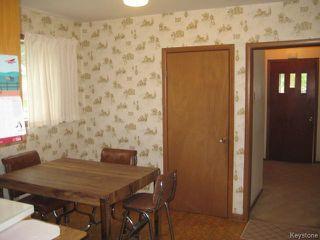 Photo 9: 161 Helmsdale Avenue in Winnipeg: East Kildonan Residential for sale (3C)  : MLS®# 1715945
