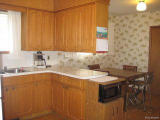 Photo 8: 161 Helmsdale Avenue in Winnipeg: East Kildonan Residential for sale (3C)  : MLS®# 1715945