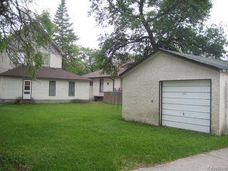 Photo 20: 161 Helmsdale Avenue in Winnipeg: East Kildonan Residential for sale (3C)  : MLS®# 1715945