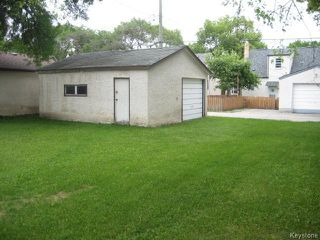 Photo 19: 161 Helmsdale Avenue in Winnipeg: East Kildonan Residential for sale (3C)  : MLS®# 1715945