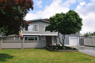 Photo 1: 11950 210 Street in Maple Ridge: Southwest Maple Ridge House for sale : MLS®# R2180158