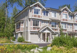 Photo 1: #61-10151 240th in Maple Ridge: Albion Townhouse for sale