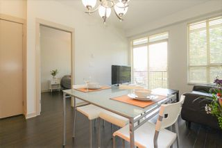 "Photo 3: 316 8695 160 Street in Surrey: Fleetwood Tynehead Condo for sale in ""MONTEROSSO"" : MLS®# R2185358"