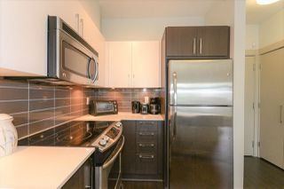 "Photo 10: 316 8695 160 Street in Surrey: Fleetwood Tynehead Condo for sale in ""MONTEROSSO"" : MLS®# R2185358"