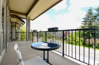 "Photo 13: 316 8695 160 Street in Surrey: Fleetwood Tynehead Condo for sale in ""MONTEROSSO"" : MLS®# R2185358"