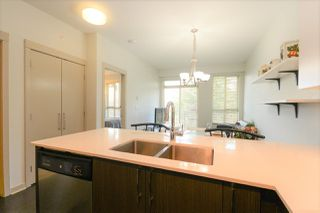 "Photo 7: 316 8695 160 Street in Surrey: Fleetwood Tynehead Condo for sale in ""MONTEROSSO"" : MLS®# R2185358"