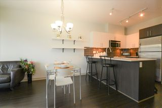 "Photo 4: 316 8695 160 Street in Surrey: Fleetwood Tynehead Condo for sale in ""MONTEROSSO"" : MLS®# R2185358"