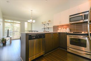 "Photo 8: 316 8695 160 Street in Surrey: Fleetwood Tynehead Condo for sale in ""MONTEROSSO"" : MLS®# R2185358"