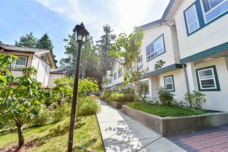 "Photo 19: 14 4238 BOND Street in Burnaby: Central Park BS Townhouse for sale in ""EMERALD GARDENS"" (Burnaby South)  : MLS®# R2186701"