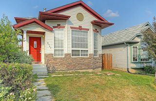 Photo 1: 2147 COUNTRY HILLS Circle NW in Calgary: Country Hills House for sale : MLS®# C4131495