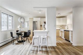 Photo 10: 304 1311 15 Avenue SW in Calgary: Beltline Condo for sale : MLS®# C4134519