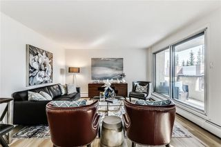 Photo 8: 304 1311 15 Avenue SW in Calgary: Beltline Condo for sale : MLS®# C4134519