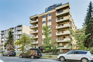 Photo 36: 304 1311 15 Avenue SW in Calgary: Beltline Condo for sale : MLS®# C4134519