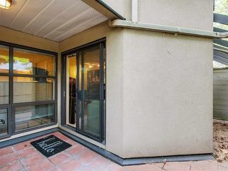 Photo 11: 208 1106 PACIFIC STREET in Vancouver: West End VW Condo for sale (Vancouver West)  : MLS®# R2129041