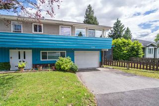 Photo 18: 739 LINTON Street in Coquitlam: Central Coquitlam House for sale : MLS®# R2206410