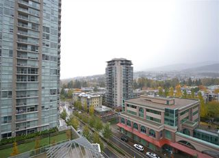 Photo 17: 1207 2978 GLEN DRIVE in Coquitlam: North Coquitlam Condo for sale : MLS®# R2119601