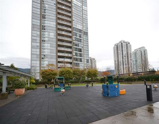 Photo 19: 1207 2978 GLEN DRIVE in Coquitlam: North Coquitlam Condo for sale : MLS®# R2119601