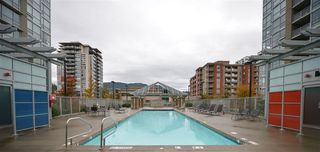 Photo 12: 1207 2978 GLEN DRIVE in Coquitlam: North Coquitlam Condo for sale : MLS®# R2119601