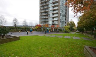 Photo 15: 1207 2978 GLEN DRIVE in Coquitlam: North Coquitlam Condo for sale : MLS®# R2119601