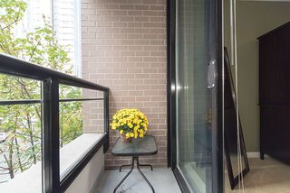 Photo 9: 1273 RICHARDS STREET in Vancouver: Downtown VW Condo for sale (Vancouver West)  : MLS®# R2202349