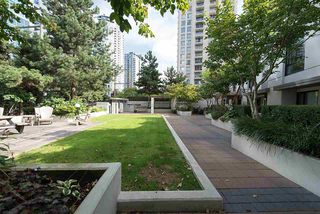 Photo 17: 1273 RICHARDS STREET in Vancouver: Downtown VW Condo for sale (Vancouver West)  : MLS®# R2202349