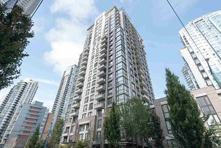 Photo 14: 1273 RICHARDS STREET in Vancouver: Downtown VW Condo for sale (Vancouver West)  : MLS®# R2202349