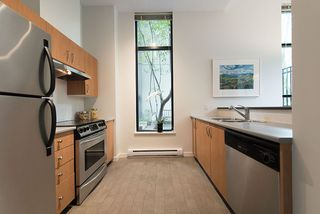 Photo 5: 1273 RICHARDS STREET in Vancouver: Downtown VW Condo for sale (Vancouver West)  : MLS®# R2202349