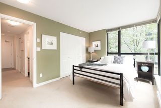 Photo 10: 1273 RICHARDS STREET in Vancouver: Downtown VW Condo for sale (Vancouver West)  : MLS®# R2202349
