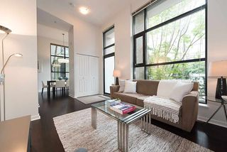 Photo 1: 1273 RICHARDS STREET in Vancouver: Downtown VW Condo for sale (Vancouver West)  : MLS®# R2202349